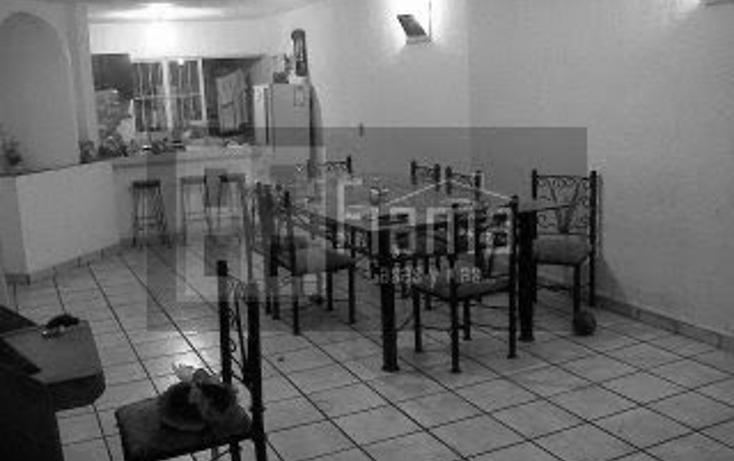 Foto de casa en venta en  , las aves, tepic, nayarit, 1042305 No. 06