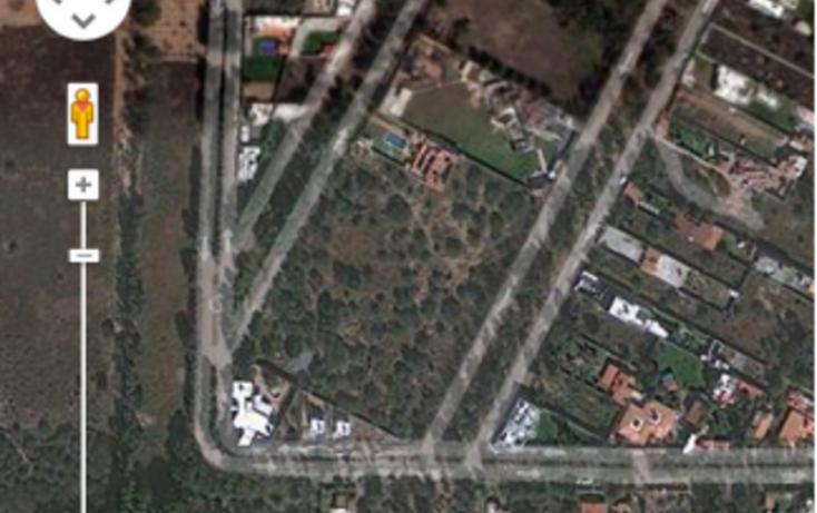 Foto de terreno habitacional en venta en las azucenas, la florida, san luis potosí, san luis potosí, 1007153 no 02