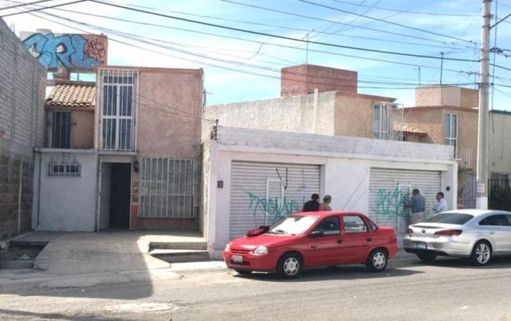 Foto de casa en venta en  , las azucenas, querétaro, querétaro, 1392895 No. 01