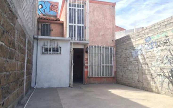 Foto de casa en venta en  , las azucenas, querétaro, querétaro, 1392895 No. 12