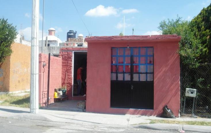 Foto de casa en venta en  , las azucenas, querétaro, querétaro, 1542598 No. 01