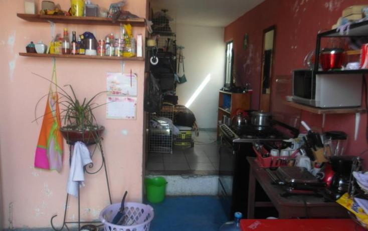 Foto de casa en venta en  , las azucenas, querétaro, querétaro, 1542598 No. 10
