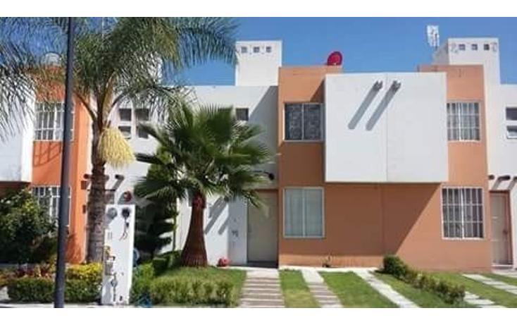 Foto de casa en venta en  , las azucenas, querétaro, querétaro, 1939415 No. 04