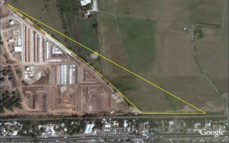 Foto de terreno habitacional en venta en, las bajadas, veracruz, veracruz, 1092489 no 06
