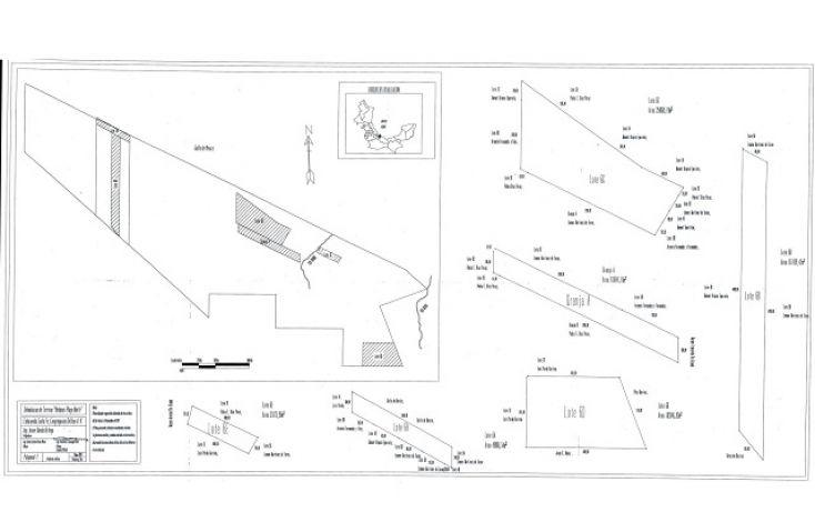 Foto de terreno comercial en venta en, las bajadas, veracruz, veracruz, 1199385 no 03