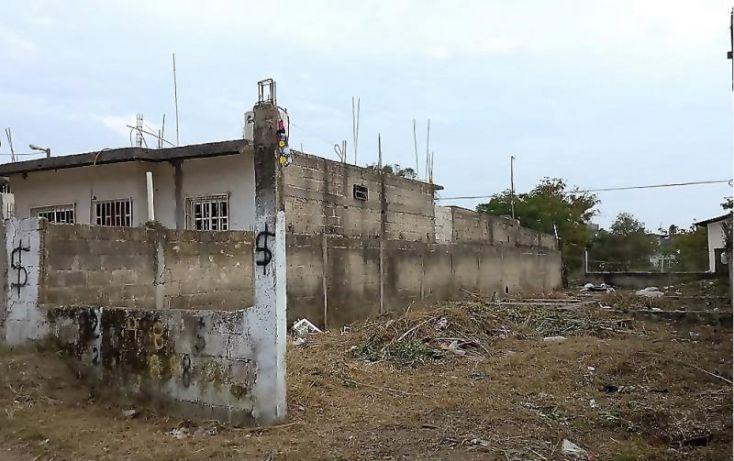 Foto de terreno habitacional en venta en, las bajadas, veracruz, veracruz, 1612270 no 02