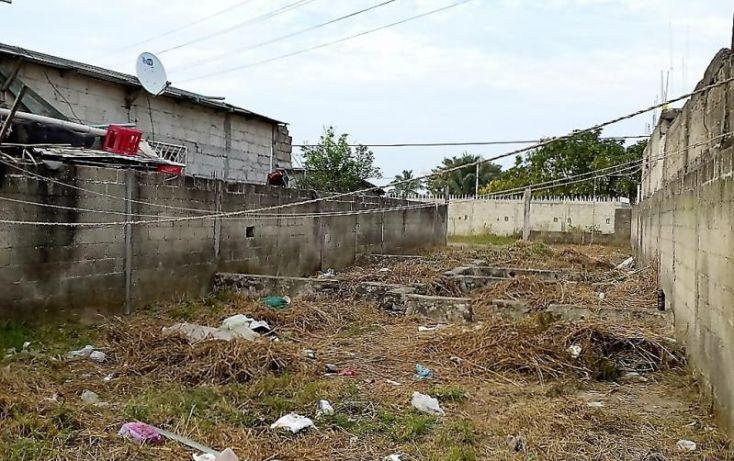 Foto de terreno habitacional en venta en, las bajadas, veracruz, veracruz, 1612270 no 04
