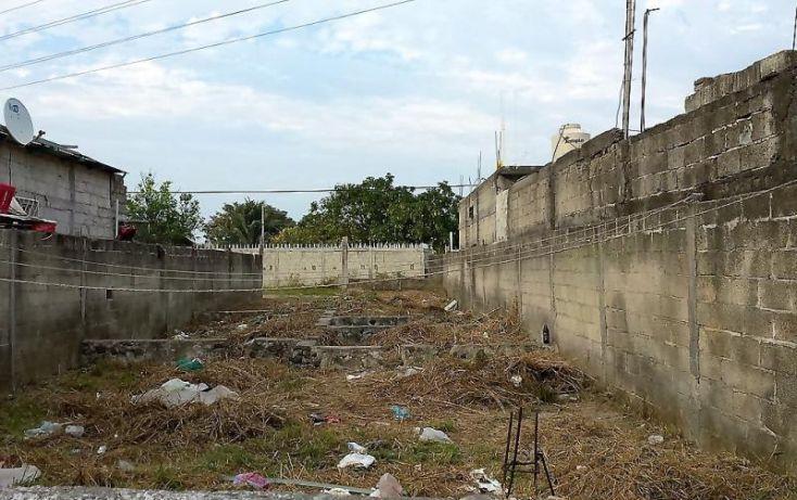 Foto de terreno habitacional en venta en, las bajadas, veracruz, veracruz, 1612270 no 06
