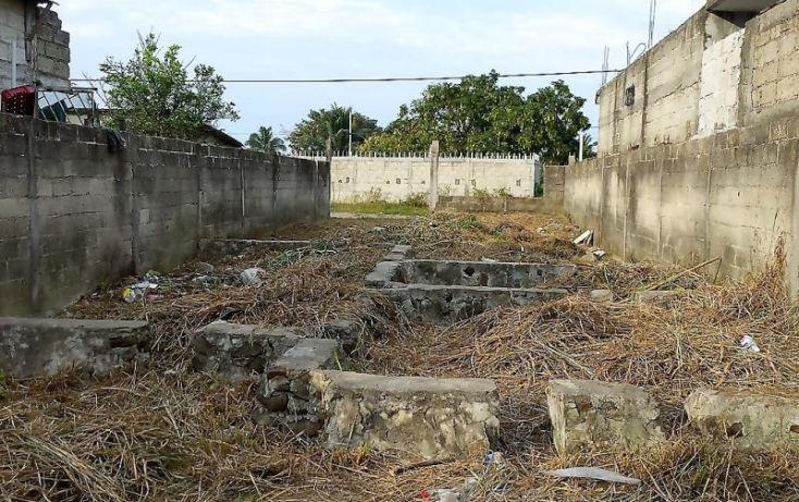 Foto de terreno habitacional en venta en, las bajadas, veracruz, veracruz, 1612270 no 07