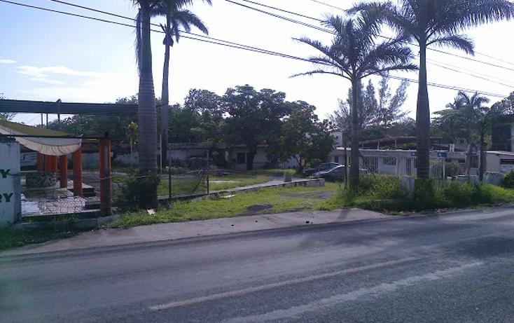 Foto de terreno habitacional en venta en  , las bajadas, veracruz, veracruz de ignacio de la llave, 1135467 No. 01