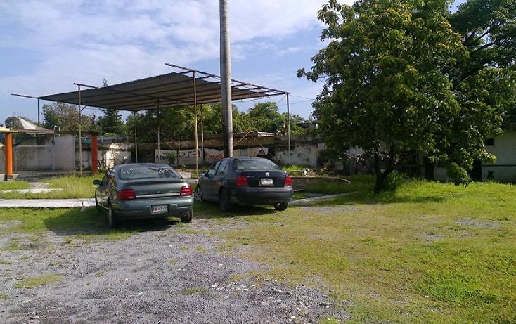 Foto de terreno habitacional en venta en  , las bajadas, veracruz, veracruz de ignacio de la llave, 1135467 No. 02