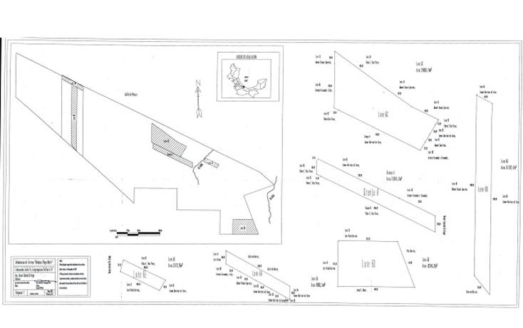 Foto de terreno comercial en venta en  , las bajadas, veracruz, veracruz de ignacio de la llave, 1199385 No. 03