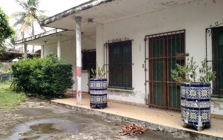 Foto de terreno habitacional en venta en  , las bajadas, veracruz, veracruz de ignacio de la llave, 1223567 No. 02