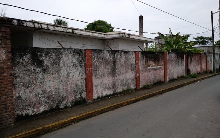 Foto de terreno habitacional en venta en  , las bajadas, veracruz, veracruz de ignacio de la llave, 1223567 No. 03