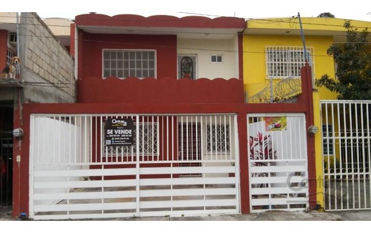 Foto de casa en venta en  , las bajadas, veracruz, veracruz de ignacio de la llave, 1438401 No. 01