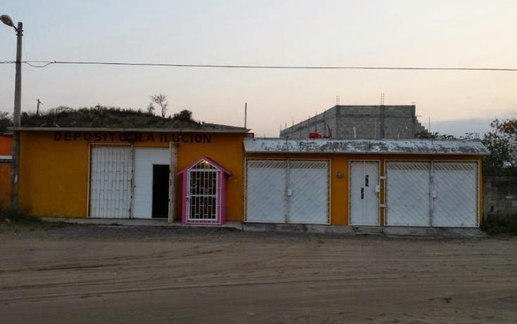 Foto de casa en venta en  , las bajadas, veracruz, veracruz de ignacio de la llave, 1536616 No. 01