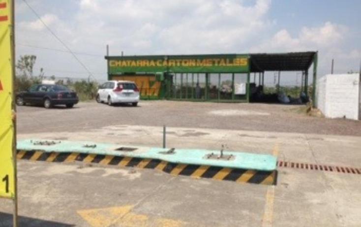 Foto de terreno comercial en renta en  , las bajadas, veracruz, veracruz de ignacio de la llave, 1572342 No. 01