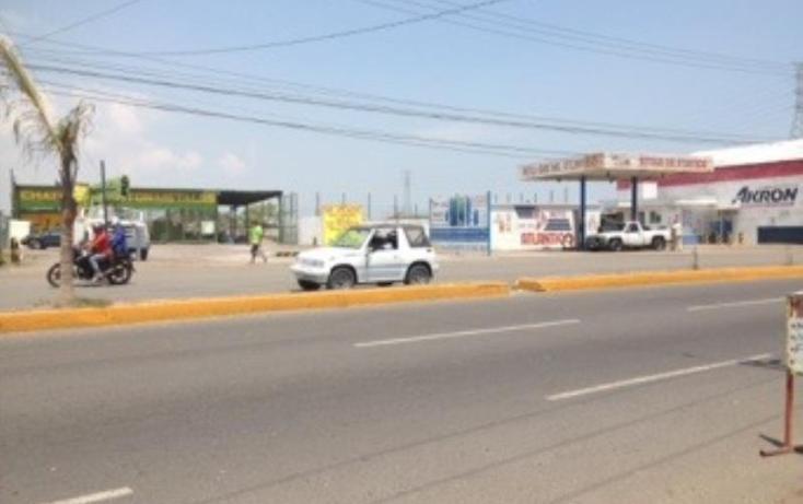 Foto de terreno comercial en renta en  , las bajadas, veracruz, veracruz de ignacio de la llave, 1572342 No. 02