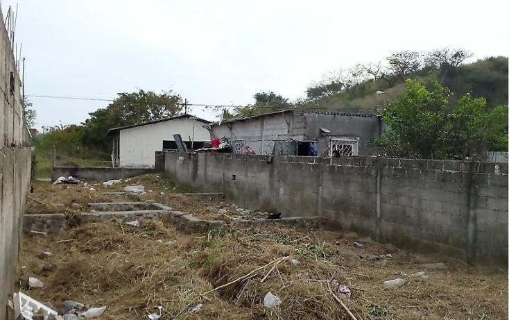 Foto de terreno habitacional en venta en  , las bajadas, veracruz, veracruz de ignacio de la llave, 1612270 No. 03