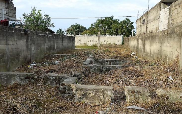 Foto de terreno habitacional en venta en  , las bajadas, veracruz, veracruz de ignacio de la llave, 1612270 No. 07