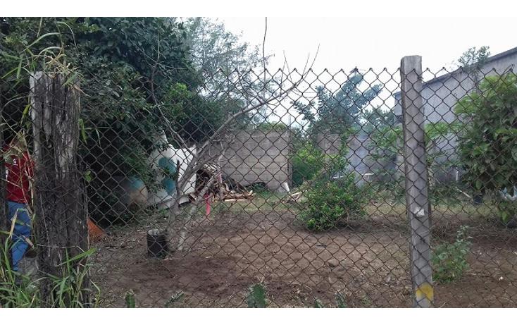 Foto de terreno habitacional en venta en  , las bajadas, veracruz, veracruz de ignacio de la llave, 1787162 No. 01