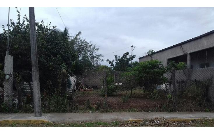 Foto de terreno habitacional en venta en  , las bajadas, veracruz, veracruz de ignacio de la llave, 1787162 No. 02