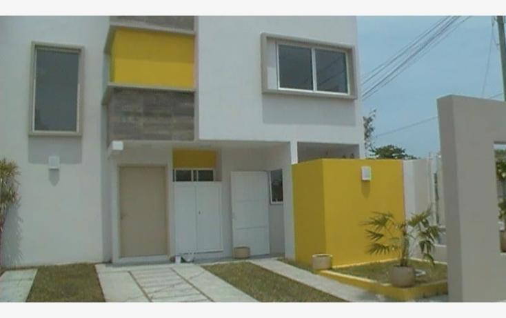 Foto de casa en venta en  , las bajadas, veracruz, veracruz de ignacio de la llave, 1819398 No. 03