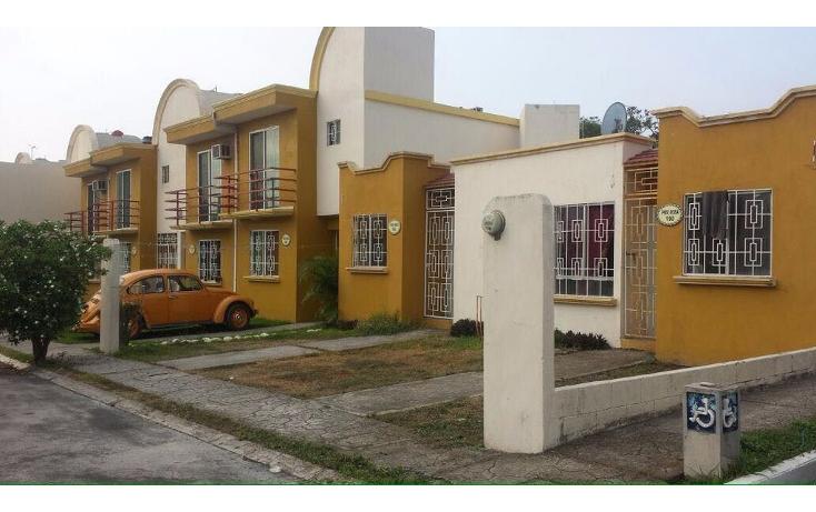 Foto de casa en venta en  , las bajadas, veracruz, veracruz de ignacio de la llave, 1864354 No. 01