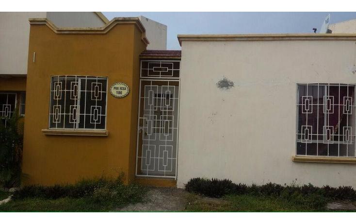 Foto de casa en venta en  , las bajadas, veracruz, veracruz de ignacio de la llave, 1864354 No. 02