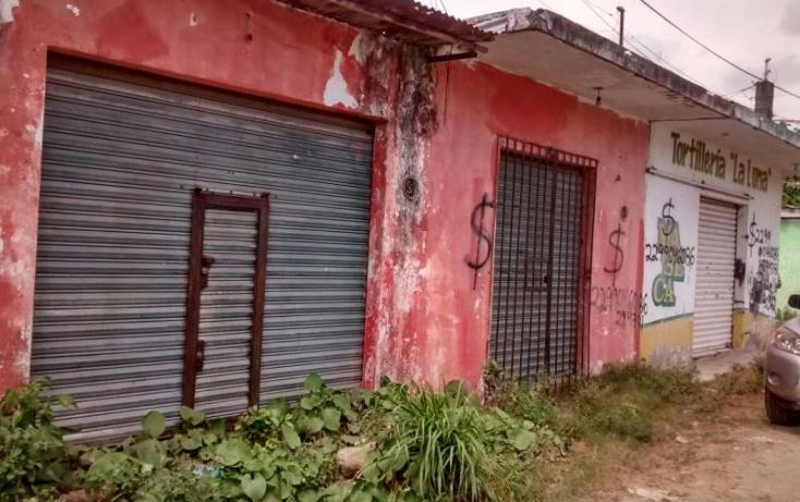 Foto de local en venta en vasco de quiroga esq, gustavo souza -, las bajadas, veracruz, veracruz de ignacio de la llave, 2712895 No. 01