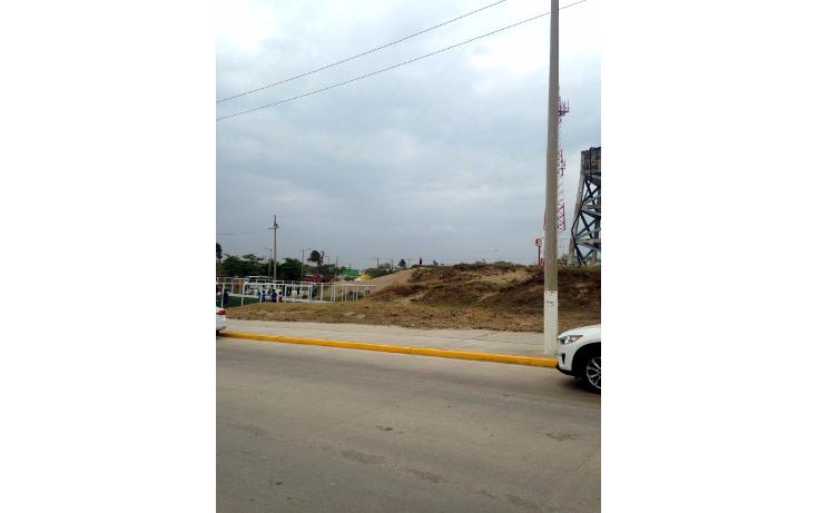 Foto de terreno comercial en renta en  , las barrillas, coatzacoalcos, veracruz de ignacio de la llave, 1753614 No. 03