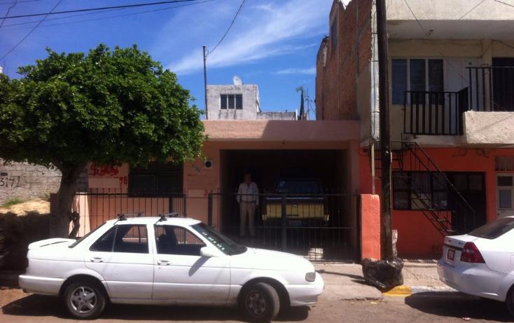 Foto de casa en venta en  , las bóvedas, zapopan, jalisco, 1911072 No. 01