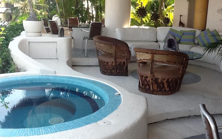 Foto de casa en renta en  , las brisas 1, acapulco de ju?rez, guerrero, 1052855 No. 01