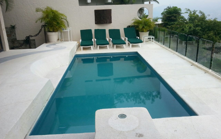 Foto de casa en renta en  , las brisas 1, acapulco de ju?rez, guerrero, 1052855 No. 03
