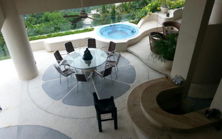 Foto de casa en renta en  , las brisas 1, acapulco de ju?rez, guerrero, 1052855 No. 05