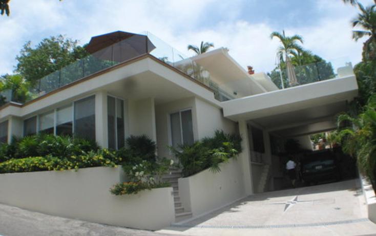 Foto de casa en renta en  , las brisas 1, acapulco de juárez, guerrero, 1108781 No. 20