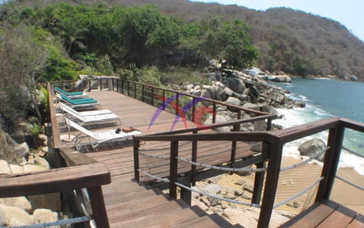 Foto de casa en renta en  , las brisas 1, acapulco de juárez, guerrero, 1186823 No. 01