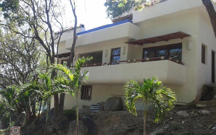 Foto de casa en renta en  , las brisas 1, acapulco de juárez, guerrero, 1495485 No. 05