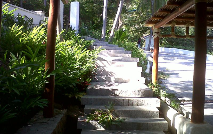 Foto de casa en venta en  , las brisas 1, acapulco de ju?rez, guerrero, 1542386 No. 07
