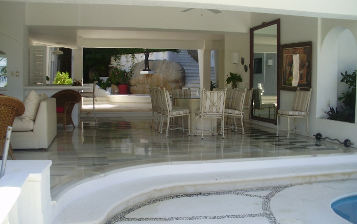 Foto de casa en renta en  , las brisas 1, acapulco de ju?rez, guerrero, 1631920 No. 03