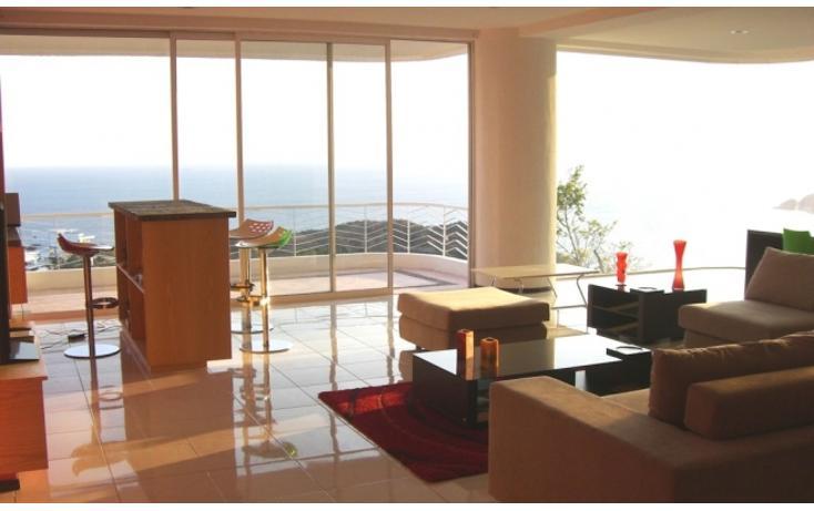 Foto de departamento en venta en  , las brisas 2, acapulco de juárez, guerrero, 1287991 No. 01