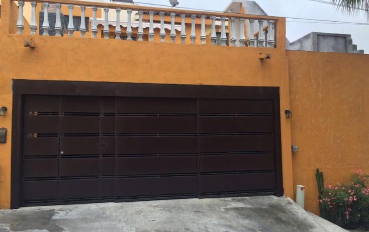 Foto de casa en venta en  , las brisas 9 sector 1 etapa, monterrey, nuevo león, 1389375 No. 01