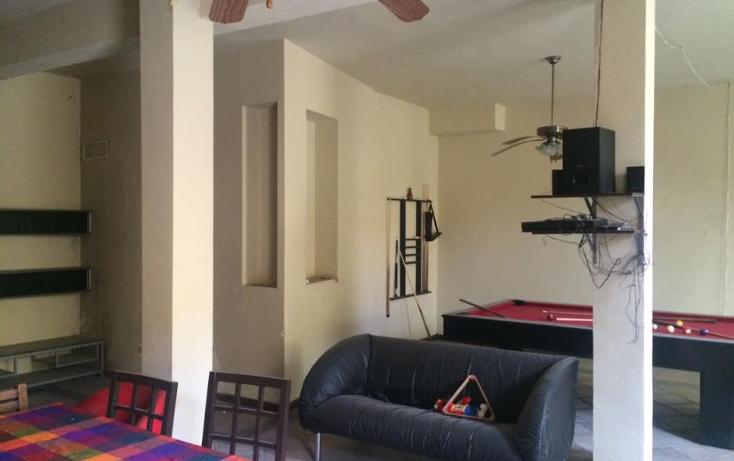 Foto de casa en venta en  , las brisas 9 sector 1 etapa, monterrey, nuevo león, 1389375 No. 05