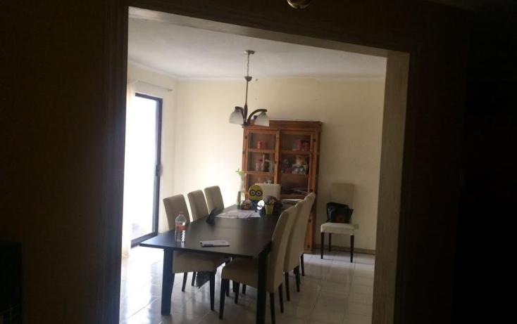 Foto de casa en venta en  , las brisas 9 sector 1 etapa, monterrey, nuevo león, 1389375 No. 07