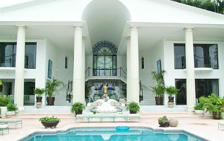 Foto de casa en venta en  , las brisas, acapulco de juárez, guerrero, 1048957 No. 01