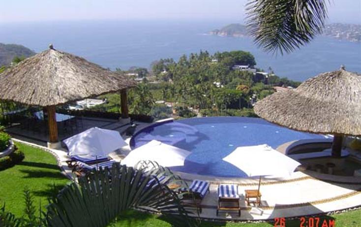 Foto de casa en venta en  , las brisas, acapulco de juárez, guerrero, 1051267 No. 02
