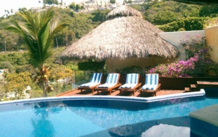 Foto de casa en renta en  , las brisas, acapulco de juárez, guerrero, 1051269 No. 04
