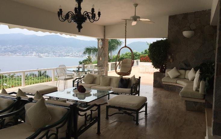 Foto de casa en renta en  , las brisas, acapulco de juárez, guerrero, 1060845 No. 02