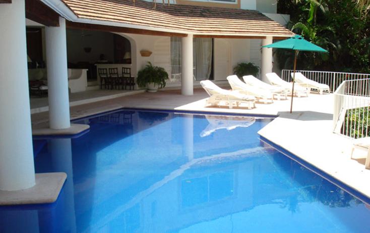 Foto de casa en renta en  , las brisas, acapulco de juárez, guerrero, 1064581 No. 01