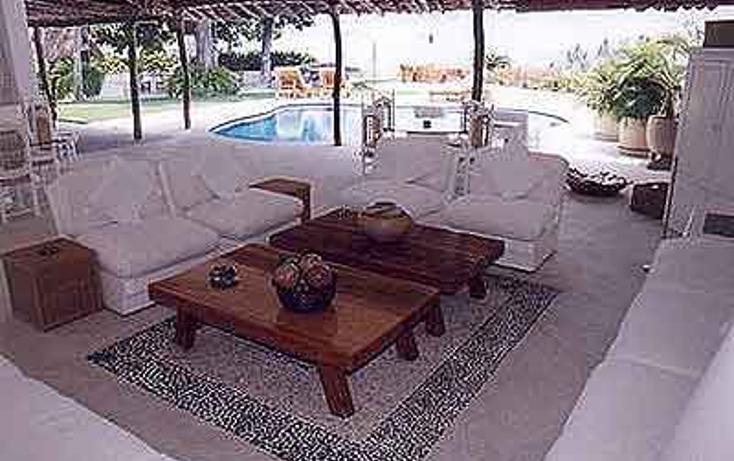 Foto de casa en renta en  , las brisas, acapulco de ju?rez, guerrero, 1065645 No. 09
